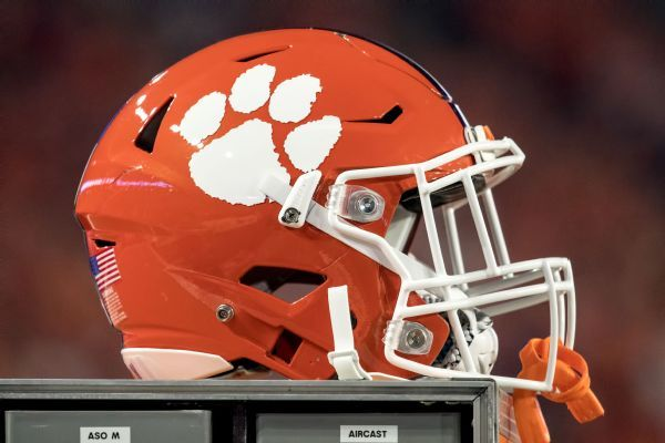Banned Clemson duo lose appeals, out for '19