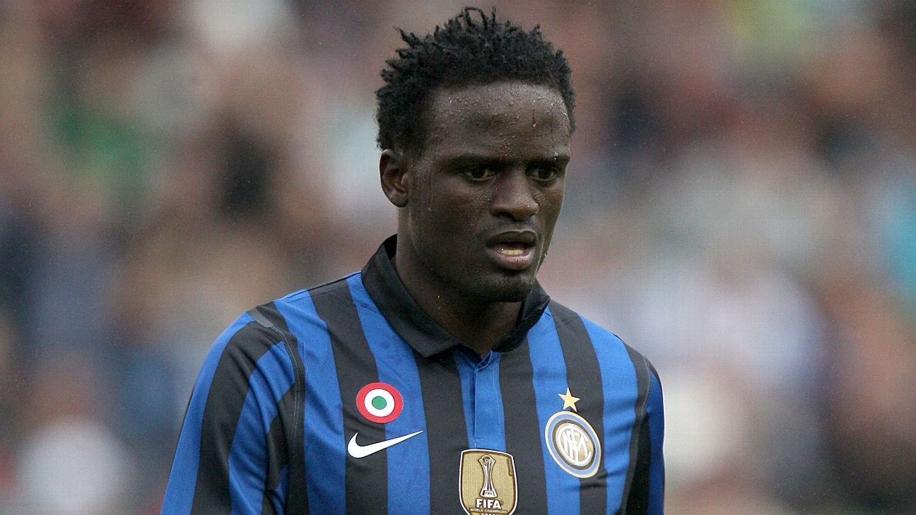 Former Man City target McDonald Mariga could have been a success in England, says brother Victor Wanyama