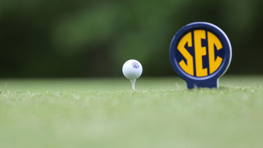 LSU, USC tied after day one of Women's Golf Championship