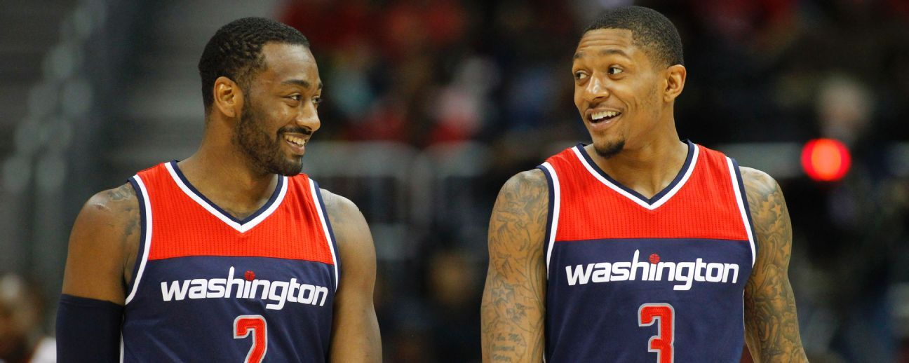 Para Wizards ningún jugador está exento de posibles negociaciones de cambio