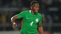 Kenneth Omeruo ready to quit Chelsea after spending five years on loan