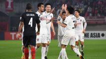 Teerasil Dangda grabs double as Muang Thong United romp in Thailand