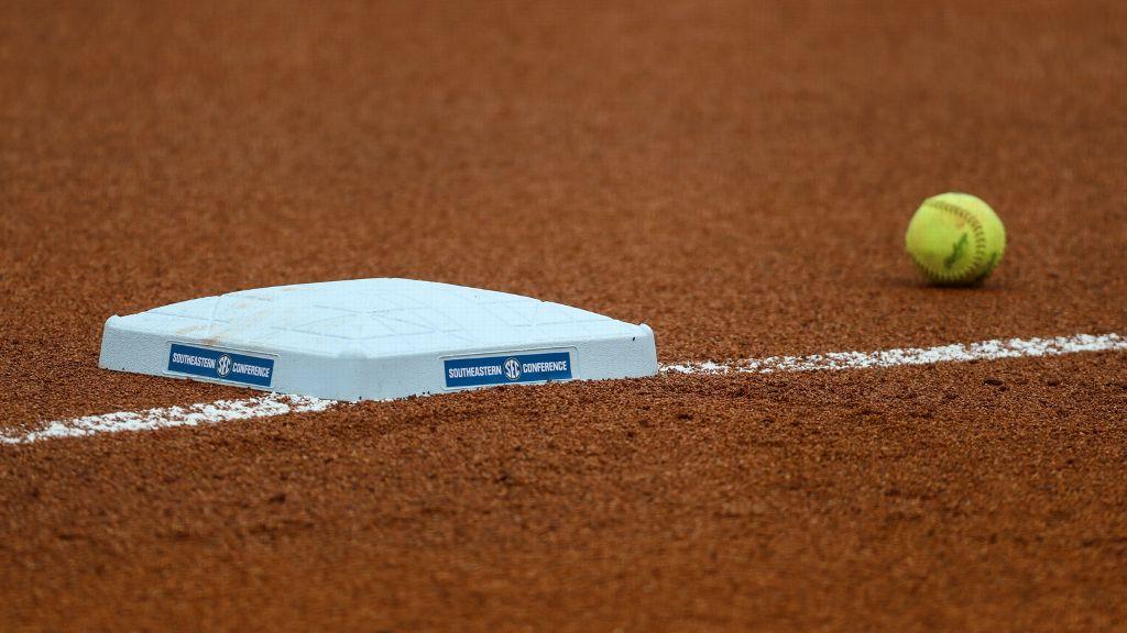 SEC Softball Central