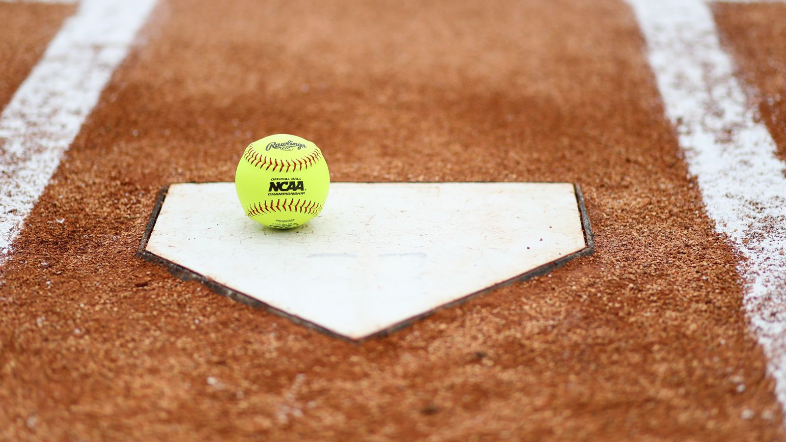 NCAA Softball Super Regionals