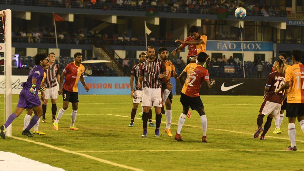 I-League predictions: Mohun Bagan to pip East Bengal; difficult season for Aizawl