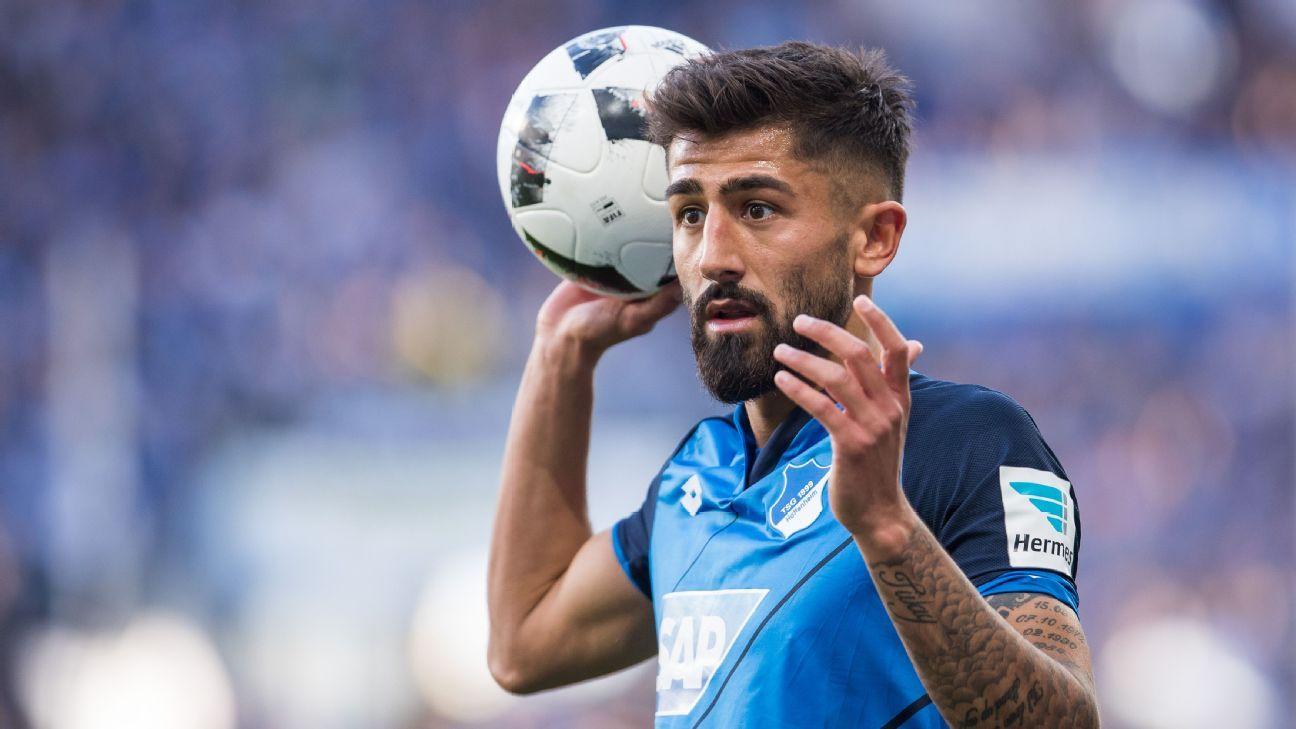 Transfer Rater: Kerem Demirbay to Liverpool, Malcom to Inter Milan