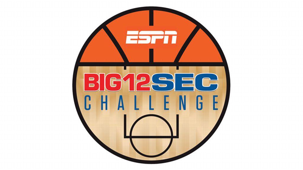 2022 Big 12/SEC Challenge Television Schedule Set