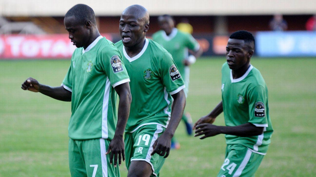 Zimbabwe League wrap: Ngezi tighten grip on top spot