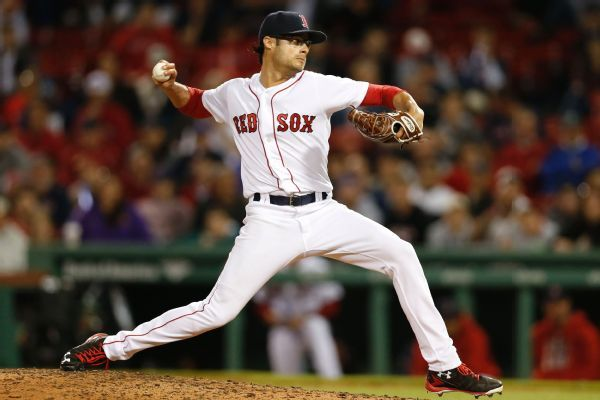 Dodgers, reliever Joe Kelly agree on three-year, $25 million deal