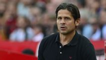 Petar Vasiljevic sacked as Osasuna boss following relegation