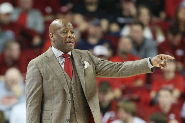 Anderson named St. John's head coach