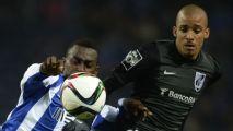 Fiorentina sign Bruno Gaspar from Vitoria de Guimaraes to 5-year deal
