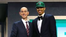 NBA draft assets for all 30 teams