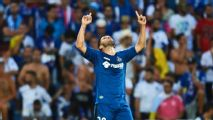 Getafe win promotion playoff final to return to top flight