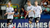 Alemania arrebata a España el sueño del europeo Sub 21
