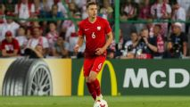 Southampton sign Lech Poznan defender Jan Bednarek