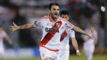 Floodlights, new River players make for Copa Libertadores knockout drama