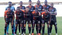 Recreativo face TP Mazembe in Confederation Cup quarters