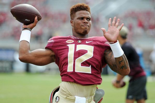 Ex-FSU starting QB Francois transferring to FAU