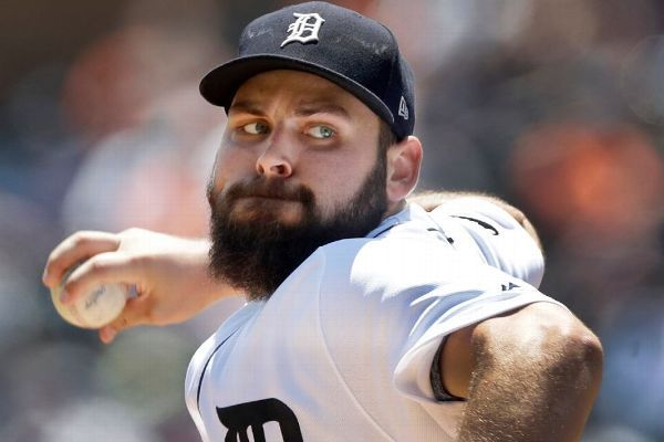 Tigers RHP Fulmer needs Tommy John surgery
