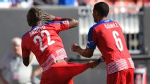 Panama cruises past Martinique to reach Gold Cup quarterfinals