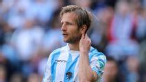 Former 1860 Munich midfielder Stefan Aigner joins the Colorado Rapids