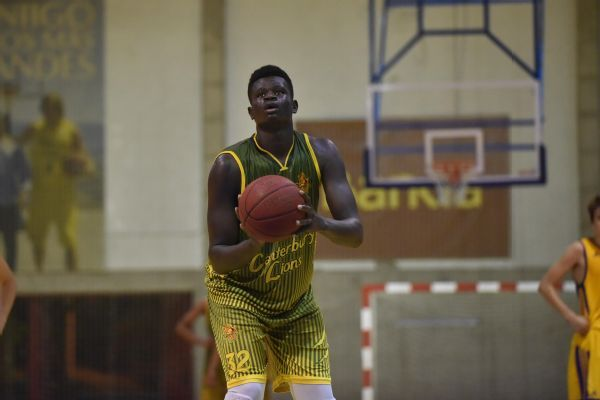 Oumar Ballo, 16-year-old Malian center, commits to Gonzaga