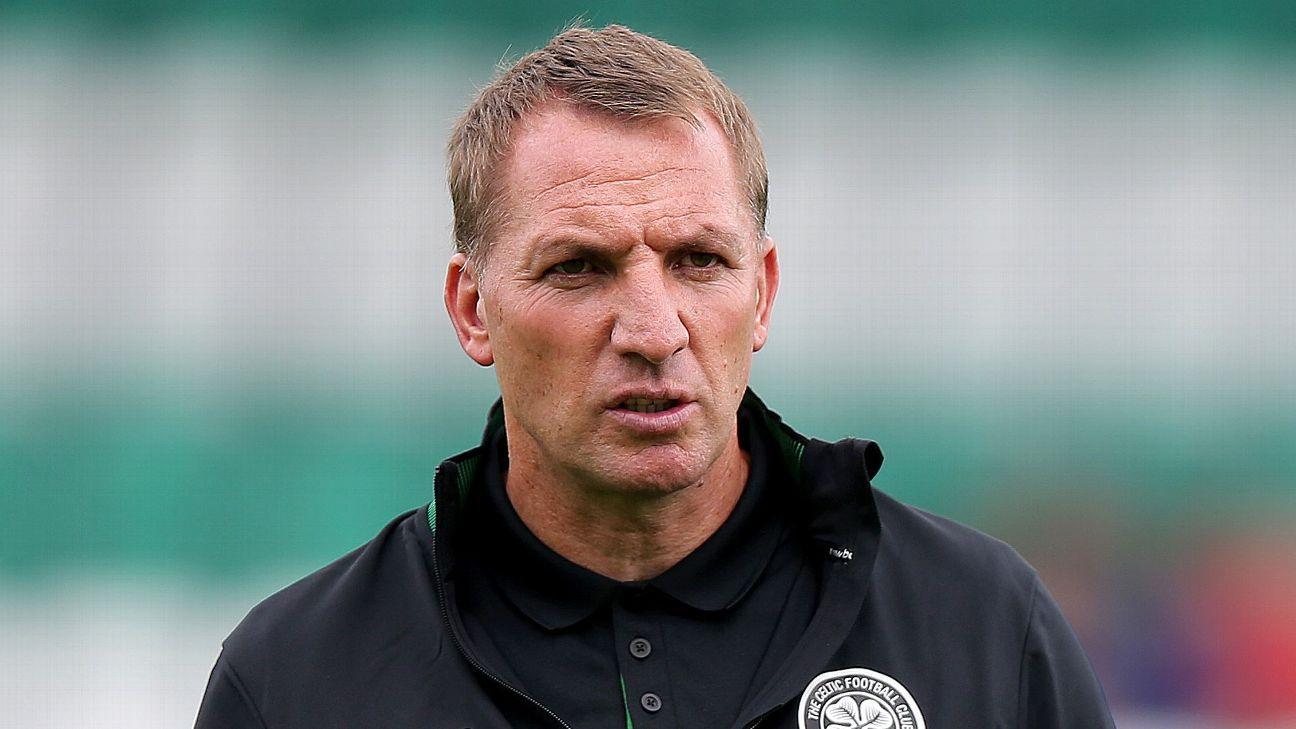 Celtic reach Champions League group stage despite 2nd-leg defeat