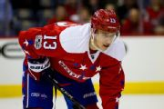 Caps bring back winger Vrana with 2-year deal