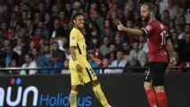 Prensa: Barcelona y PSG intentan llegar a un acuerdo por Neymar