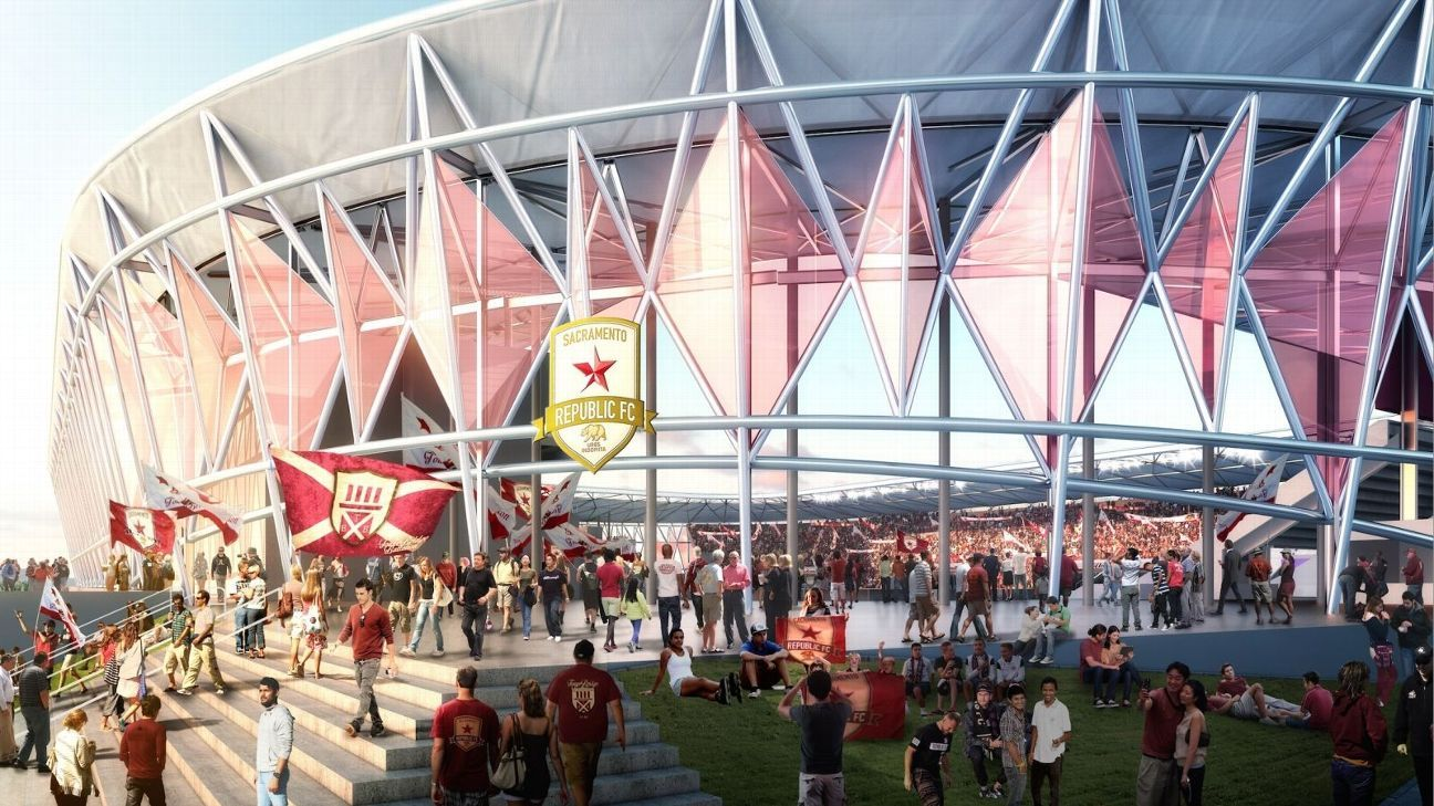 Sacramento Republic's MLS hopes get boost as Ron Burkle agrees to take over team