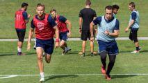 Gerardo Torrado anota primeros goles en NASL a meses de retiro