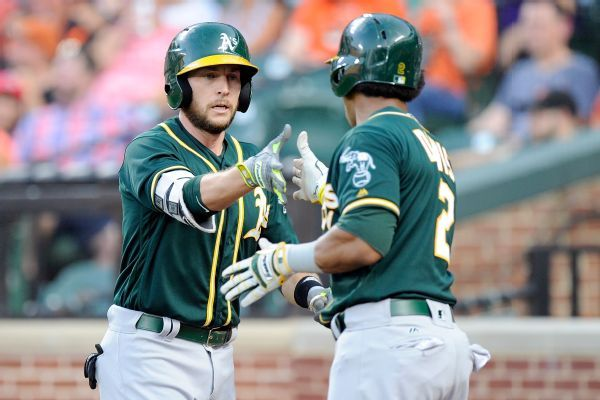 Mets newcomer Jed Lowrie ready to play all over the diamond