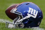 Ex-Giants lineman Petrus, 32, dies of heat stroke