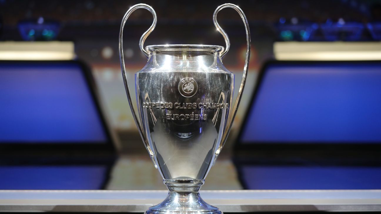 European Super League plans detailed by leaked email sent to Real Madrid - reports