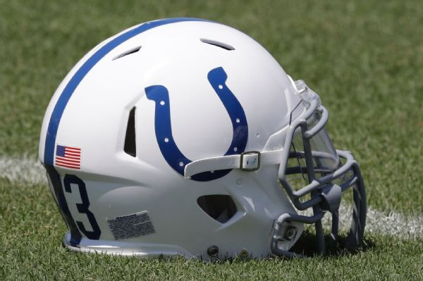 Colts sign four-time suspended CB Jalen Collins to practice squad