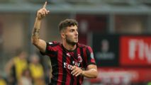 AC Milan snatch dramatic injury-time victory over Rijeka