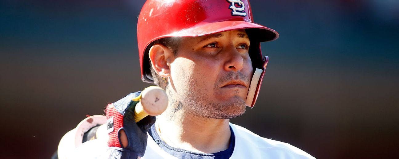 Si yo fuera gerente general de los Cardinals...