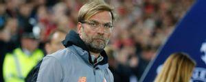 Juergen Klopp pide a seguidores de Liverpool respeto para la Roma