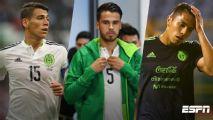 Los afectados de la Copa Confederaciones