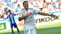 Emery praises versatile Arsenal target Ceballos