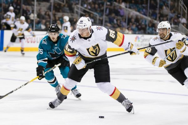 Golden Knights defenseman Nate Schmidt returns from suspension
