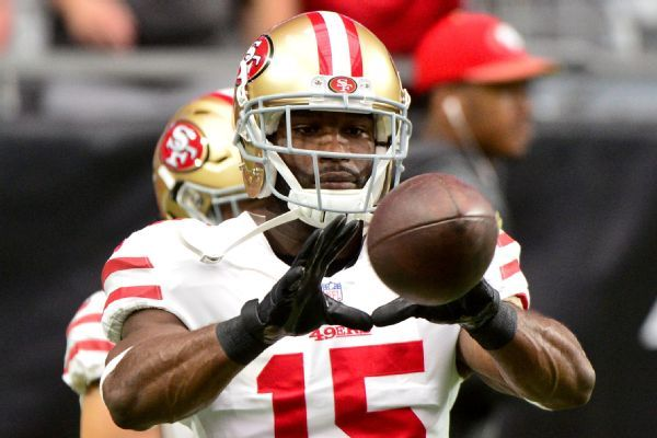 49ers WR Pierre Garcon to undergo season-ending knee surgery
