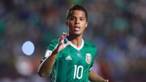 LAFC's Vela only Mexican better than Gio - Herrera