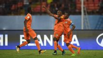 Abdourahmane gives Niger win on World Cup debut