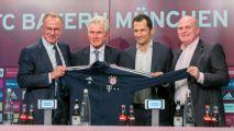 Bayern Munich sign 16-year-old Sweden star Alex Timossi Andersson
