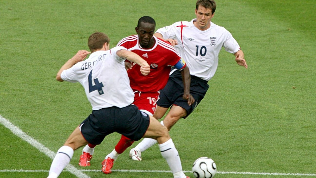 Trinidad and Tobago's 2002 World Cup failure down to Dwight Yorke - Simoes