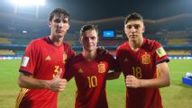 Spain breeze past North Korea to enter knockout round