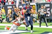 Source: Jets agree on Griffin deal, add TE depth