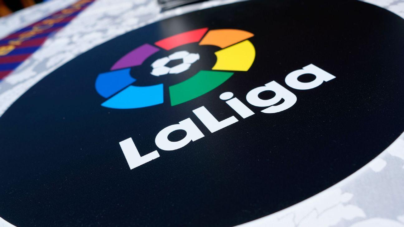 La Liga wraps Miami Herald newspaper with full-page ad for U.S. game